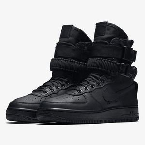 New Nike SF Air Force 1 Boot